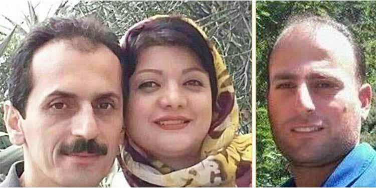 IMPRISONED: Christian converts sentenced to prison [#IranPersecution #ChristianPersecution] 08/08