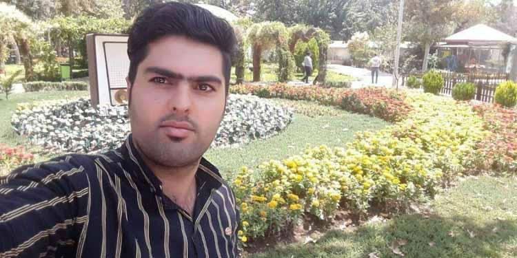 Mohammad Keshvari