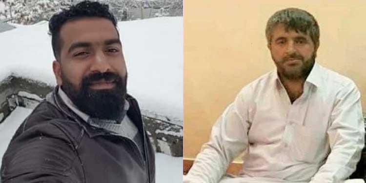 executions of Baloch minority prisoners