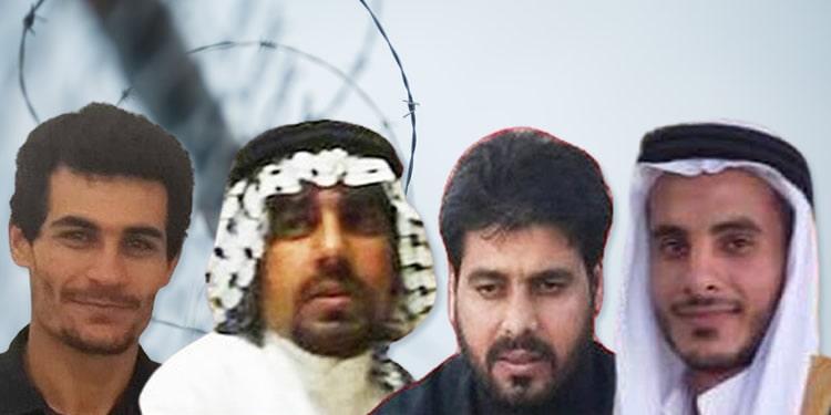 Ahvazi Arab political prisoners executed