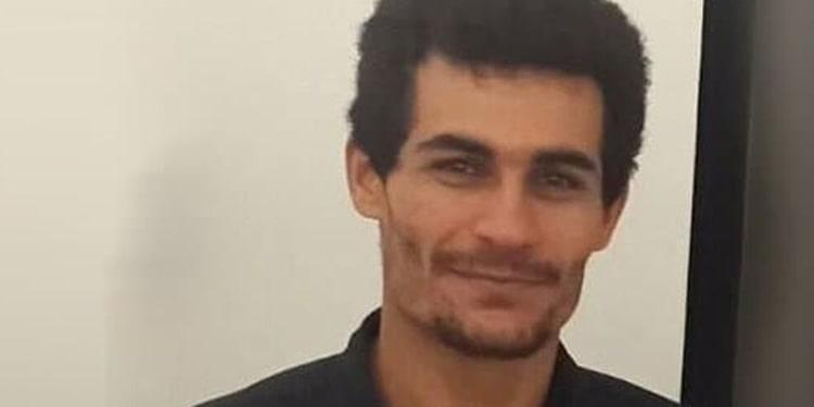 Ahwazi Arab political prisoner Jasem Heydari