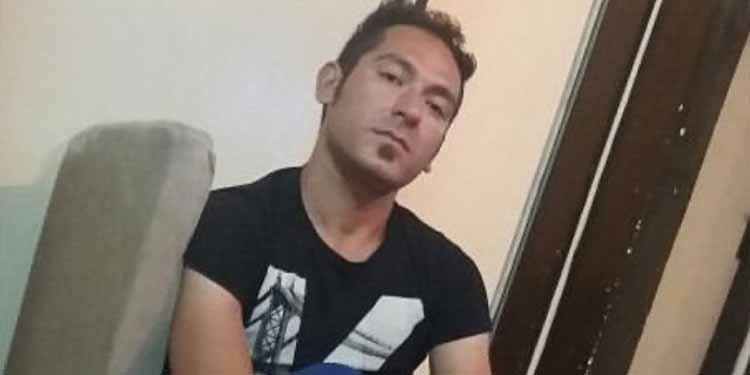 political prisoner Hossein Kheiri