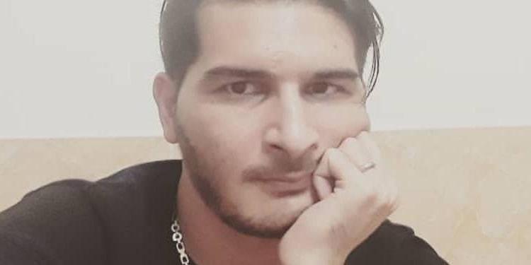 Inhuman restrictions on Javad Hossein Nejad