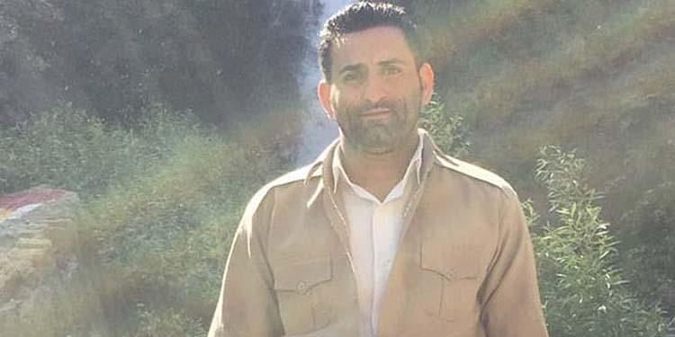 Yasser Mangouri